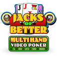 Multihand Jacks or Better by BetSoft