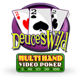 Multihand Deuces Wild by BetSoft