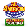 Multihand All American by BetSoft