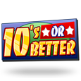 Tens or Better by BetSoft