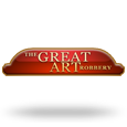 The Great Art Robbery by iSoftBet