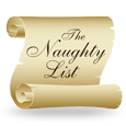 The Naughty List by Real Time Gaming