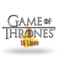 Game of Thrones - 15 Lines by MicroGaming