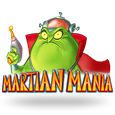 Martian Mania by NuWorks
