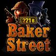 221B Baker Street by Merkur Gaming