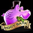Piggy Bank by Yggdrasil