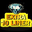 Extra 10 Liner by Merkur Gaming