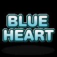 Blue Heart by EGT