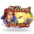Book of Magic by EGT