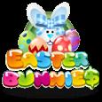 Easter Bunnies by Random Logic