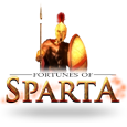 Fortunes of Sparta by Blueprint Gaming