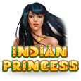 Indian Princess by Cayetano