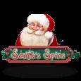 Santa's Spins by Cayetano