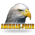 American Poker Gold by Wazdan