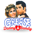 Grease - Danny and Sandy by Daub