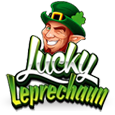 Lucky Leprechaun by MicroGaming