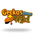 Geckos Gone Wild by Cadillac Jack