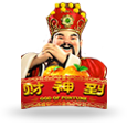 God of Fortune by Gameplay Interactive