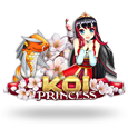 Koi Princess by NetEntertainment
