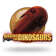 Digging for Dinosaurs by saucify