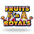 Fruits 'n Royals by Novomatic