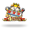 4 Reel Kings by Novomatic