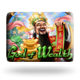 God of Wealth by Real Time Gaming