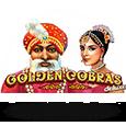 Golden Cobras Deluxe by Novomatic