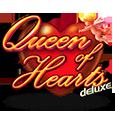Queen of Hearts Deluxe by Novomatic