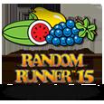 Random Runner 15 by Novomatic