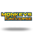 Monkeys of the Universe by Stakelogic