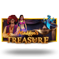 Aladdin's Treasure by Pragmatic Play