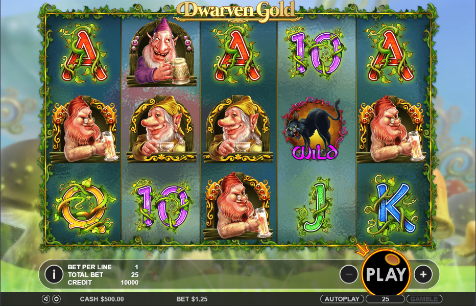 Forest Frenzy Slot - Play Free Pragmatic Play Casino Games Online