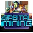 Orbital Mining by Octopus Gaming