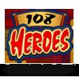 108 Heroes by MicroGaming