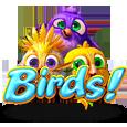 Birds by BetSoft