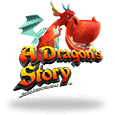 A Dragon's Story by NextGen
