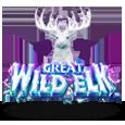 Great Wild Elk by NextGen