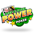 Aces & Faces Power Poker by MicroGaming