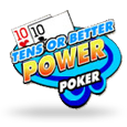 Tens or Better Power Poker by MicroGaming