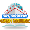 Baby Boomers Cash Cruise by Rival