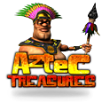 Aztec Treasures 3D by BetSoft