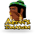 Aztec's Treasure by Real Time Gaming