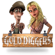 Gold Diggers by BetSoft