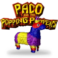 Paco and the Popping Peppers by BetSoft