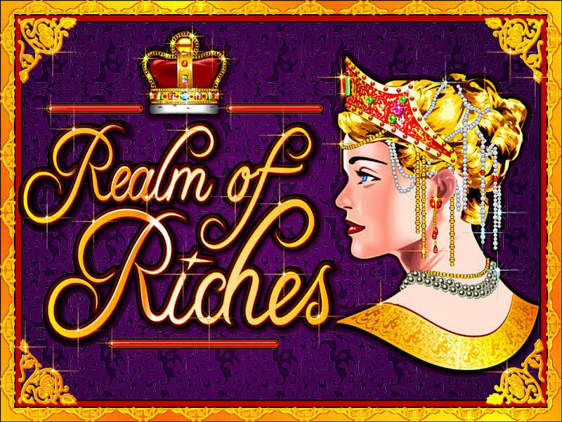 Realm of Riches by Real Time Gaming