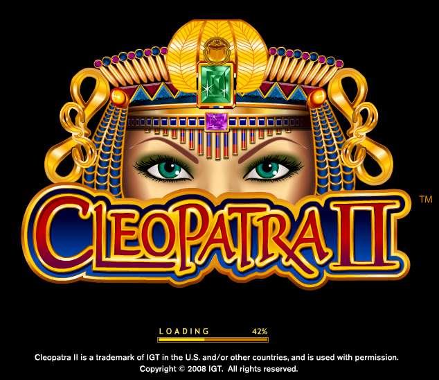 Keno cleopatra