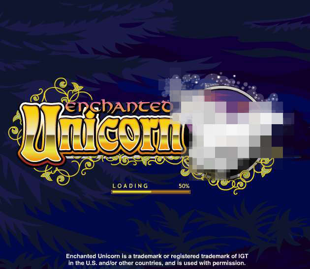 Play Enchanted Unicorn online with no registration required!