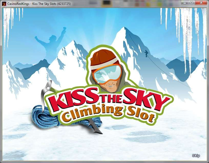 Kiss the Sky Slot Machine - Play Online Video Slots for Free