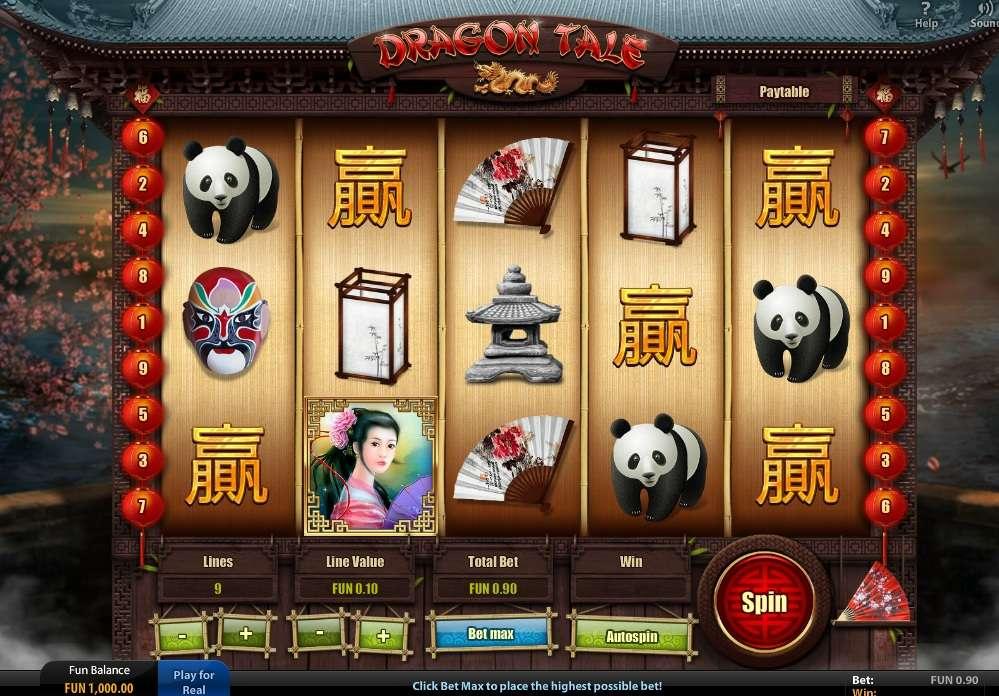 Viaden Slots - Play Free Viaden Slot Machines Online